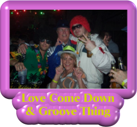 Love Come Down & Groove Thing
